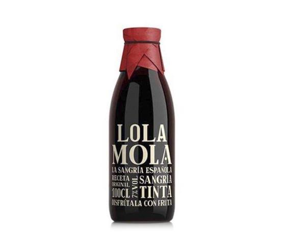 LOLA MOLA Sangría 1L