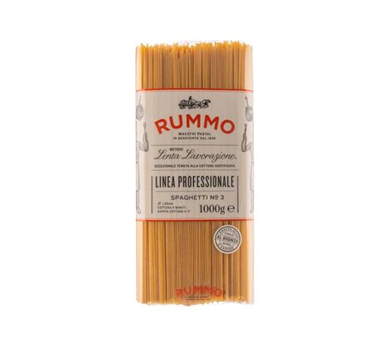 RUMMO Spaguetti nº 3 1kg