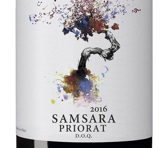 Samsara Priorat 2016