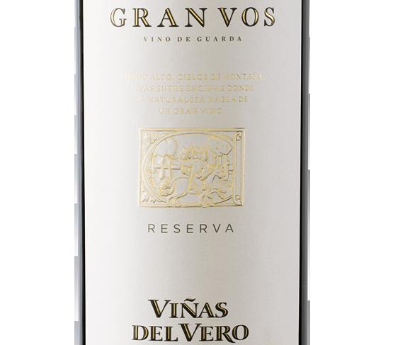GRAN VOS Reserva 2014
